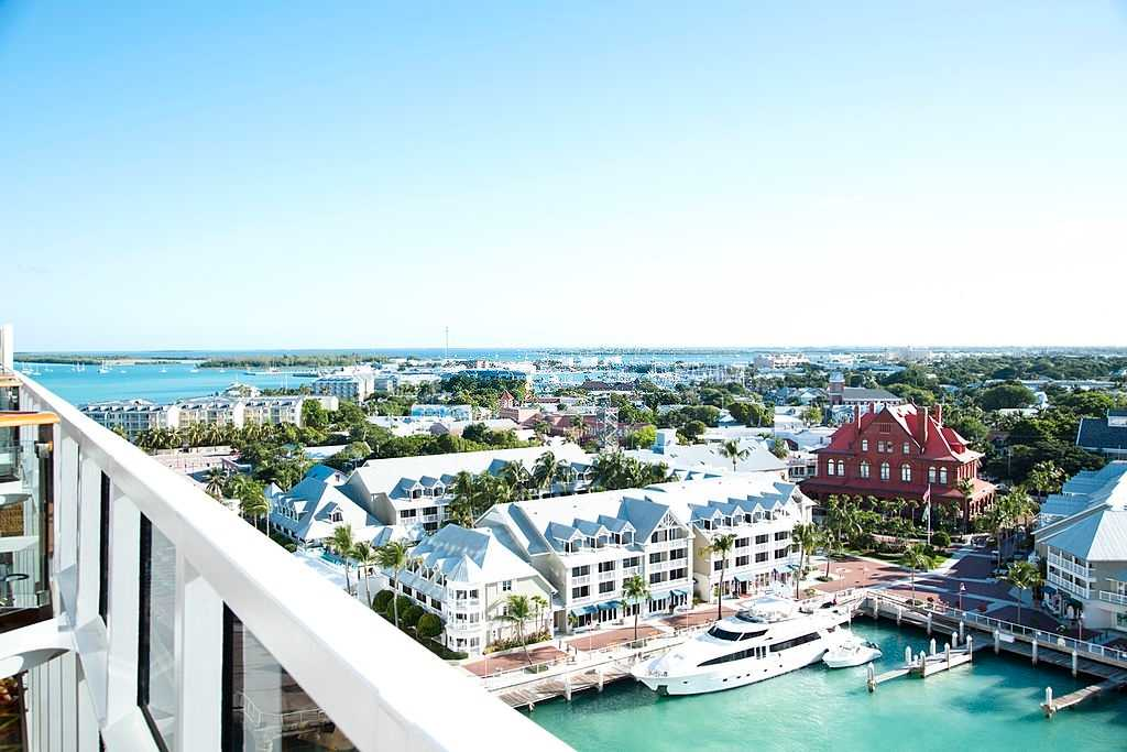 Visit Key West, Florida to have a great time