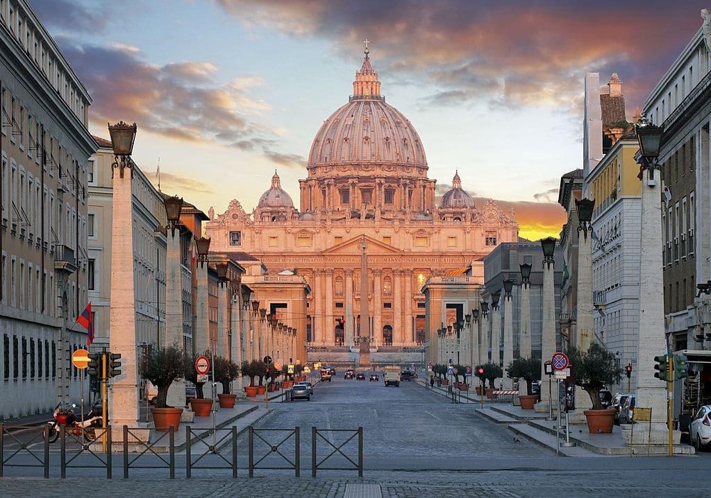 Rome - Travelistia