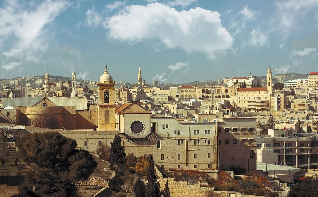 Bethlehem - Travelistia