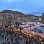 Nuremberg Christmas Celebrations