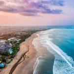 Bali Beach to visit in summer