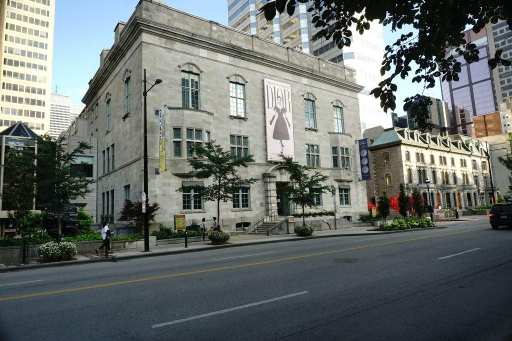 Mc Cord Museum